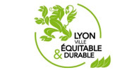 Label Lyon Ville Equitable et Durable